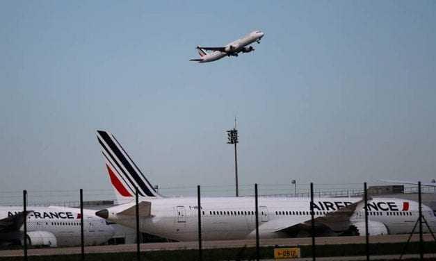Ξεκινά τις πτήσεις προς την Ελλάδα η Air France από τις 23 Μαΐου