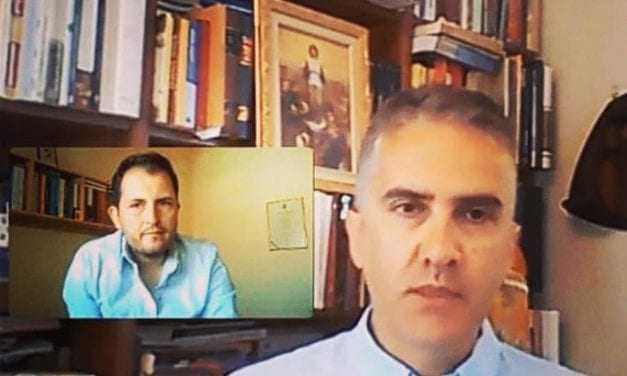 Θεοφάνης Μαλκίδης: Η Τουρκία οργανώνει μια απειλή για την εθνική μας ασφάλεια..το ελληνικό πολιτικό προσωπικό ταΐζει το θηρίο!!