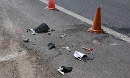 Ακόμη ένας νέος 27 μόλις ετών μοτοσικλετιστής νεκρός στην άσφαλτο – Ετών 27 – από την περιοχή των Αβδήρων