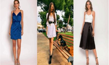 Γυναικεία φορέματα και άλλες αέρινες επιλογές για το καλοκαίρι