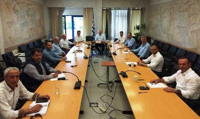 Σχέδιο της Περιφέρειας ΑΜΘ για την στήριξη των επιχειρήσεων λόγω κορωνοϊού με ειδική πρόνοια για περιοχές που πλήττονται περισσότερο όπως η Ξάνθη