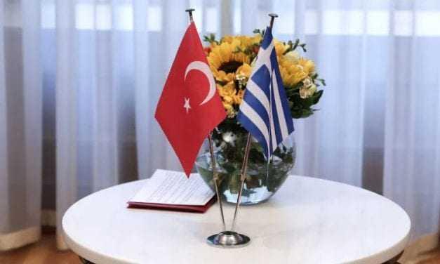 Ελλάδα, η αγαπημένη λάμψη της ανθρωπότητας  και οι απειλές της Τουρκίας