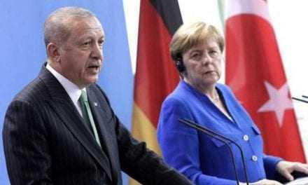 Γιατί φοβάται η Μέρκελ τον Ερντογάν