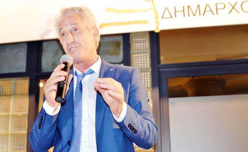 Κύριε Τσέπελη κάλεσε την Αθήνα να διοικήσει την Ξάνθη