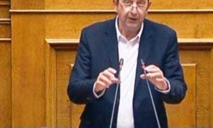 Δ.Χαρίτου ΣΥΡΙΖΑ Ροδόπης: «Επικοινωνιακός χειρισμός η διακομματική επιτροπή για την ανάπτυξη της Θράκης»