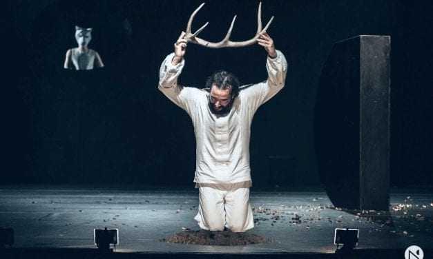 ΔΗΠΕΘΕ ΚΑΒΑΛΑΣ | «Ριχάρδος Β' – Το Ρέκβιεμ ενός Βασιλιά» Ουίλιαμ Σαίξπηρ