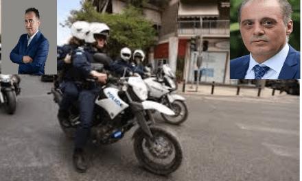 Ναι μεν αλλά… από το υπουργείο προστασίας για την ενίσχυση με αστυνομικούς την Ξάνθη