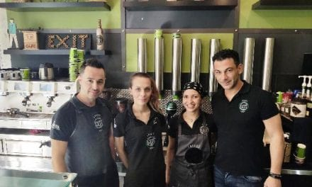 exit -kafe Έχει αλλάξει τα δεδομένα στην Ξανθη
