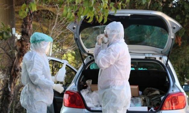 Συναγερμός στη Θάσο με εισαγόμενα κρούσματα – Σε ξενοδοχείο καραντίνας τουρίστες
