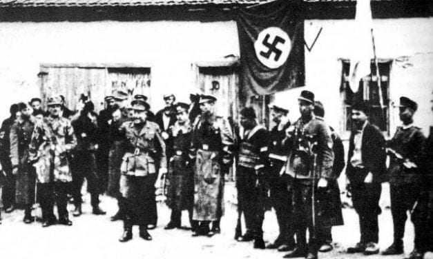 Δυστυχώς η οικογένεια Μητσοτάκη θα κάψει την Ελλάδα από … Γερμανοφιλία