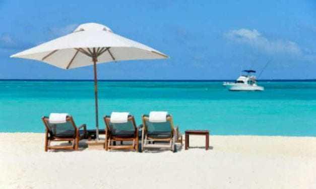 Αντέχει ο τουρισμός παρά τον κορωνοϊο | Συγκεντρώνουν τουρίστες τα νησιά του Β.Α Αιγαίου