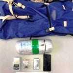 Συνελήφθη Καβαλιώτης κατηγορούμενος για διακίνηση ναρκωτικών
