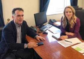 ΣΥΡΙΖΑ: Ανεπαρκής ο κυβερνητικός βουλευτής και η διοικητής του νοσοκομείου Ξάνθης. Άφησαν τον νομό Ξάνθης χωρίς μοριακό αναλυτή.