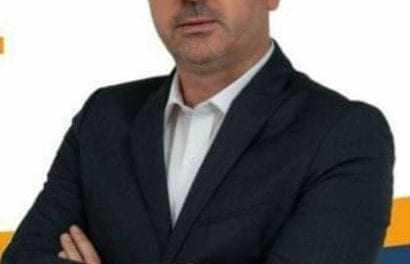 Συλλυπητήρια ανάρτηση του δημάρχου Μύκης για τους πληγέντες στην Εύβοια