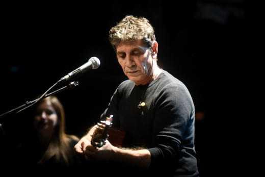 Συνωστισμός στη συναυλία του Μάλαμα – Συνελήφθη ο διοργανωτής