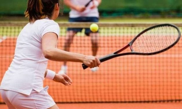 Πρωταθλήτρια Ελλάδος στην κατηγορία 18 ετών η Θεοδώρα Χαντάβα από τα Γρεβενά