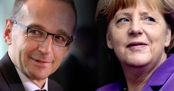 """Να φοβάσαι τους Γερμανούς κι ας φέρνουν """"δώρα""""»"""