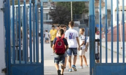 Άνοιγμα σχολείων. Σταυρόλεξο για δυνατούς λύτες – Σκεπτικοί οι γονείς