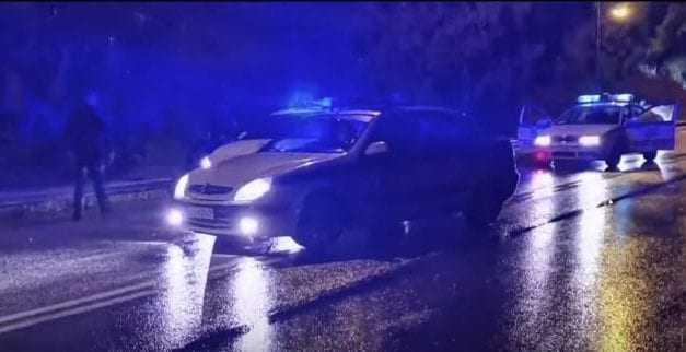 Αλλοδαπός, μπήκε παράνομα στην Χώρα, έκλεψε αυτοκίνητο από την Αττική και ήρθε στην Θράκη για παραλαβή «πακέτου» – Ξέφραγο αμπέλι η Χώρα
