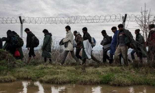 Διακίνηση μεταναστών. Πόσο κερδοφόρο είναι;