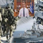 Ήρθε η ώρα Η Ελλάδα να πει ακόμη ένα «ΟΧΙ» στους Γερμανούς;