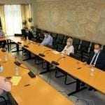 Σύσκεψη στην Περιφέρεια ΑΜΘ για το νέο νοσοκομείο της Κομοτηνής – Στα 5 εκατομμύρια ευρώ η συμβολή της Περιφέρειας για τις υποδομές