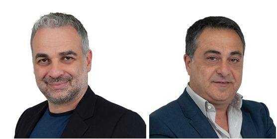 Στα Υπουργεία Εσωτερικών, Ψηφιακής διακυβέρνησης και στην ΕθνικήΤράπεζα, οι Αντιδήμαρχοι Ξάνθης κ. Γιάννης Ζερενίδης και κ. Μανώλης Φανουράκης.