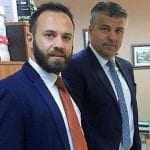 Χ. Τοψίδης: Φθηνή συναλλαγή η ανεξαρτητοποίηση Ιμάμογλου. Ξεπούλησε την έδρα και τους ψηφοφόρους»