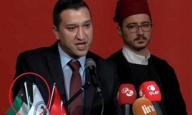 Μειονοτικός Δήμαρχος Ιάσμου: Μηνύσεις και απειλές για την τουρκοφιέστα της Προύσας μεταξύ αυτών και της Xanthitimes.gr