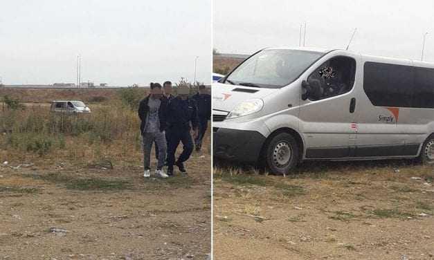 Συνελήφθησαν 3 αλλοδαποί οι οποίοι εμπλέκονται, σε τρείς διαφορετικές περιπτώσεις, παράνομης μεταφοράς και διευκόλυνσης παράνομης διαμονής μη νόμιμων μεταναστών