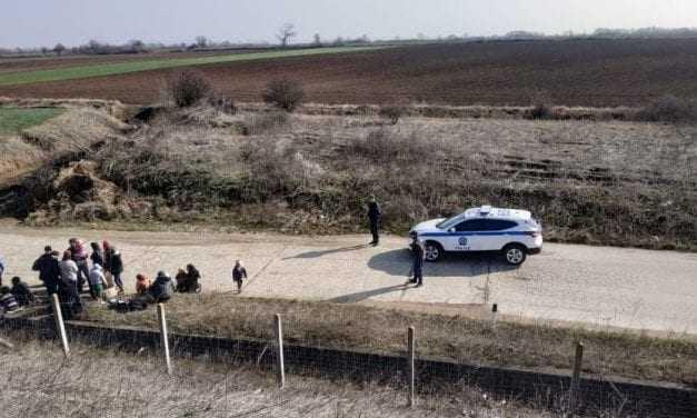 Αυτή είναι η Ελλάδα/Τούρκοι επιτέθηκαν σε νεαρό κτηνοτρόφο στον κάμπο Φερών