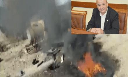 Ο Δημαρχόπουλος προτείνει ψήφισμα για τους αδελφούς Αρμενίους. Τι θα κάνουν τα μέλη του DEP που συμμετέχουν στην διοίκηση του δήμου;