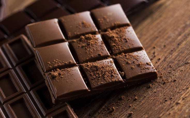 Ο ΕΦΕΤ ανακαλεί πασίγνωστη σοκολάτα γάλακτος Βρέθηκε αλλεργιογόνος ουσία