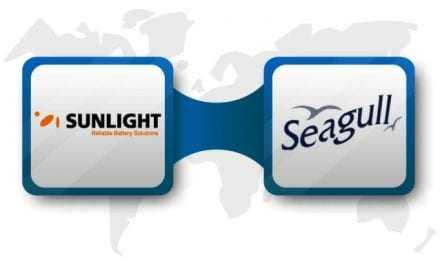 Στρατηγική συνεργασία των SUNLIGHT, SEAGULL και CROWN για μπαταρίες λιθίου στον τομέα της εφοδιαστικής αλυσίδας με ισχυρό περιβαλλοντικό αποτύπωμα