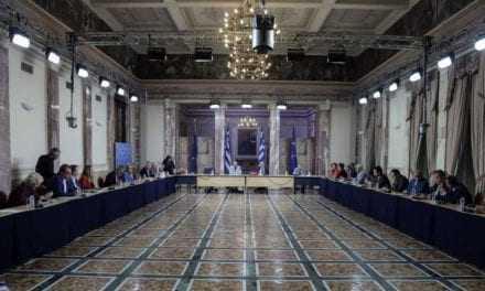 Η «τραγωδία» του Συλλόγου Επιστημόνων Μειονότητας στη Διακομματική Επιτροπή για τη Θράκη