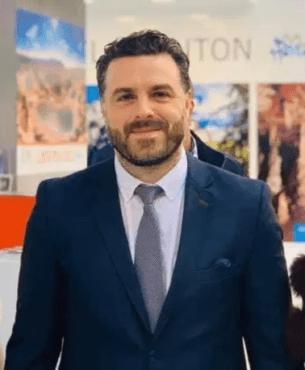 Αθανάσιος Τσώνης Αντιπεριφερειάρχης τουρισμού: Ανυπόστατες φήμες ο αποκλεισμός της Ξάνθης