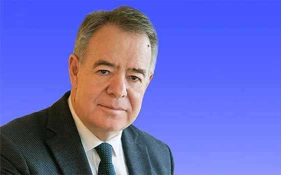 Ευχές από τον πρώην υπουργό  και Γενικό Διευθυντή Α. Κοντό, τον πρόεδρο της ΣΕΚΕ Π. Ταρενίδη και το προσωπικό για το κουρμπάν μπαιράμ