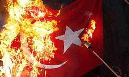 Γράφει ο Λεωνίδας Κουμάκης  Τουρκία: Πλησιάζει εμφύλιος πόλεμος;