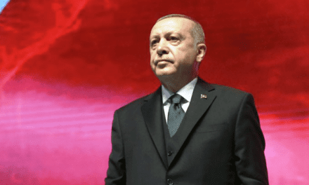 Ο Ερντογάν κατηγορείται για την απώλεια 159 τόνων χρυσού από την Κεντρική Τράπεζα της Τουρκίας