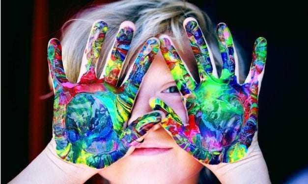Η Ψυχολογία του Χρώματος: Πώς επηρεάζουν τα διάφορα χρώματα τη ζωή μας