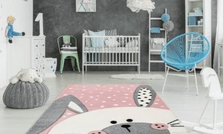 Μπουρνούζια βρεφικά και άλλα προϊόντα για ονειρεμένα παιδικά δωμάτια