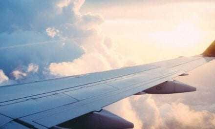 Τρόμος στους επιβάτες της πτήσης Αλεξανδρούπολη-Αθήνα