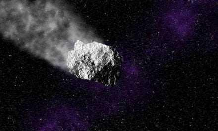 NASA: Τεράστιος αστεροειδής θα περάσει πολύ κοντά από τη Γη