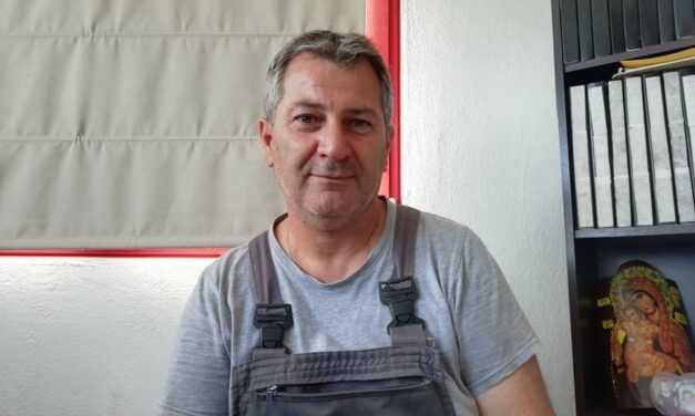 Στέλιος Καλαϊδόπουλος 39 χρόνια τεχνική εμπειρία στον χώρο της επισκευής αυτοκινήτων.  –  ΕΣΥ ΕΚΑΝΕΣ «ΤΣΕΚ ΑΠ» ΣΤΟ ΑΥΤΟΚΙΝΗΤΟ ΣΟΥ;