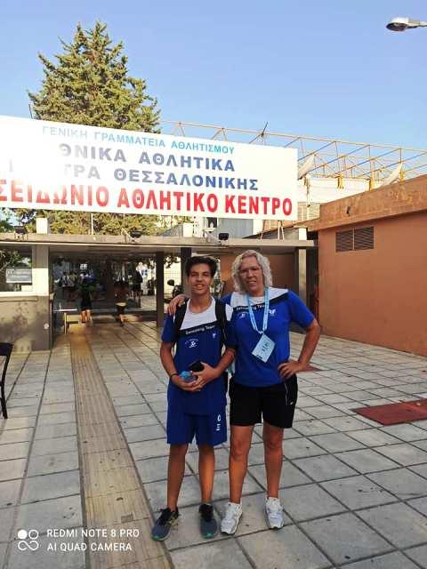 Έπεσε η αυλαία του Πανελλήνιου πρωταθλήματος κολύμβησης – Τι λέει ο ΚΟΞ για τις επιτυχίες των αθλητών της Ξάνθης χωρίς κολυμβητήριο