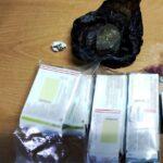 ΞΑΝΘΗ: Συνελήφθη κατηγορούμενος για διακίνηση ναρκωτικών και κλοπή