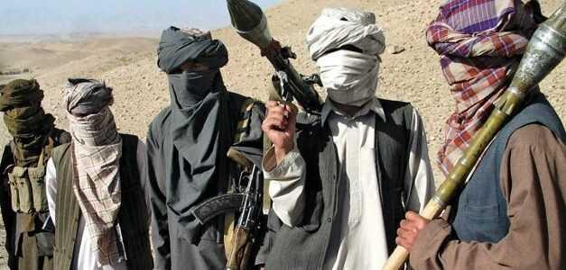 Ταλιμπάν και τουρκικό κράτος-μαφία