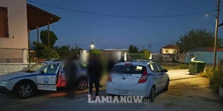 Ανθήλη : Πιστολιές για… προξενιό στον καταυλισμό των Ρομά – Τσακώθηκαν και πήραν τα όπλα
