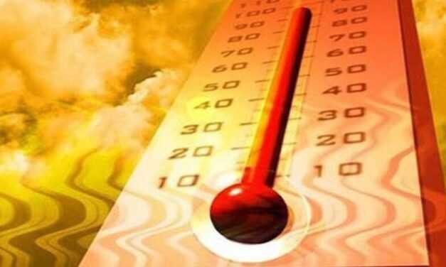 Από την Τρίτη έρχεται νέο κύμα καύσωνα στην χώρα