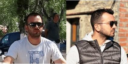 Σάββας και Στράτος Σεφερίδης. Οι συνεχιστές της τεχνικής παράδοσης  της οικογένειας Σεφερίδη